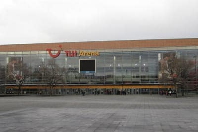 Hannover TUI Arena