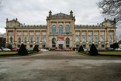 Hannover landesmuseum
